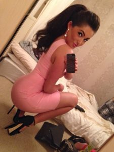 Sexy dama