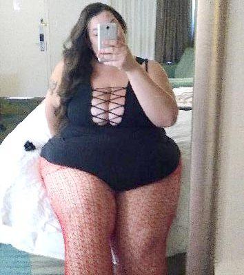 debela jebačica
