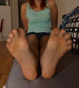 seksi ssmrdljiva noge, najlonke masaza