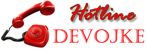 Hotlinedevojke.com