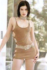 Džesika Stojadinović – Stoya Doll